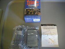 Konami Thunderbirds  POD Vehicle VOL.1   FIREFLY  Sealed  Gerry Anderson