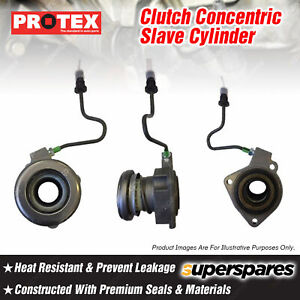 1x Protex Concentric Slave Cylinder for Hyundai Terracan CRDI HP NM81X NM81C SUV