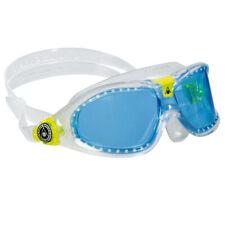 Taucherbrille KINDER Schwimmbrille Schwimm Brillen mit Anti Fog UV