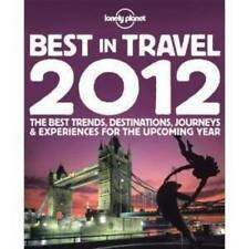 Lonely Planet's Best in Travel: 2012