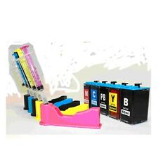 DIY Ink Refill Kit for HP 564 HP 564XL = 60pcs Ink Cart