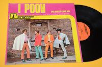 I POOH LP PER QUELLI COME NOI 1982 EX