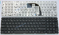 New for HP Pavilion m7-1000 m7-1078ca m7-1015dx laptop keyboard RU/Russian