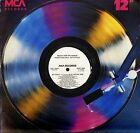 """READY FOR THE WORLD my girly L33-17647 promo usa mca 1988 12"""" CS EX/VG"""