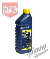 Stomp Pit Bike Oil Putoline 1 litre DX4 Semi Synthetic Demon X wpb