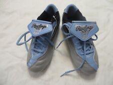 Rawlings Softball Soccer Girls Cleats Size 5 NWOT