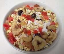 Tropical Dried Fruit Mix, 30 lbs / case