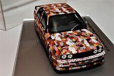 BMW M3 Gruppe A Art Car 1/18 Museum Edition Michael Jagamara Nelson