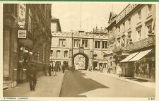 Inter-War (1918-39) Collectable Lincolnshire Postcards