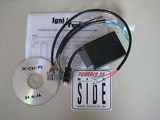 IGNITECH programmierbare Zündung HONDA CX500 CX500E #DC-CDI-P2 Ignition NEW