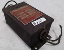 ACME ELECTRIC TYPE 10-2 220V CONTROL TRANSFORMER LR-7357-10
