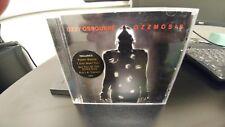 Osbourne, Ozzy : Ozzmosis CD Promo Sticker