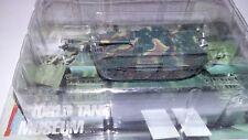 Takara 1/144 WTM World Tank Museum 3 German Panther V tank. In camouflage. (#55)