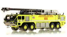CHICAGO O'HARE OSHKOSH 8X8 STRIKER 4500 - ARFF 655 1/50 Fire Replicas FR072-655