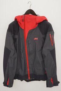 Men Helly Hansen Jacket Skiing Snowboarding Breathable Waterproof M XIK902