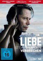 LIEBE IST DAS PERFEKTE VERBRECHEN - LARRIEU,ARNAUD/LARRIEU,JEA   DVD NEUF