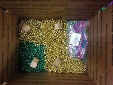 Mardi Gras Beads By The Box