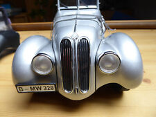 BMW 328 Cabrio 1937 -  Premium Classixxs 1:12  TOP