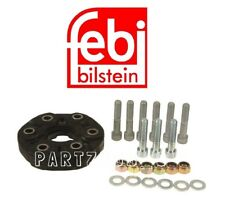 For Mercedes W203 W209 W211 W221 W204 Rear Drive Shaft Flex Joint Disc Kit Febi