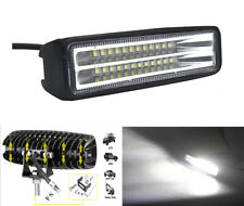 1X 72W Led spot work light For Trucks, SUV Off-road, Engineering Vehicles, Cars