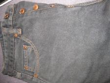 Pantalon jean  Pépé Jeans Original PEPE F4 Homme couleur noir taille 38 NEUF