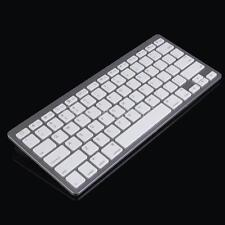 Ultra Slim Wireless Bluetooth Keyboard For Android Windows PC IOS Mac iPhone New