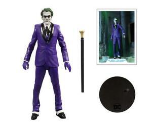 Batman: Three Jokers DC Multiverse The Joker (The Criminal) PRESALE NOV/DEC