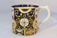 Royal Crown Derby British Date-Lined Ceramics (Pre-c.1840)