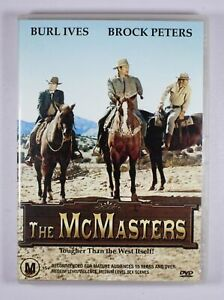 The McMasters DVD FREE POST