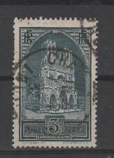 France - n° 259 oblitéré  - C: 5,00 €