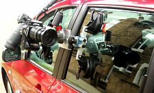 CAMERA Car Rig/Camera Car Mount/Camera Supporto Auto, UK venditore ***