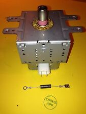 W10693025 NEW REPLACEMENT NON-GENUINE MAGNETRON + DIODE FOR WHIRLPOOL MICROWAVE