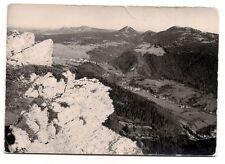 paysage du haut-doubs  au sommet du mont-d'or