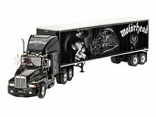"""Revell 07654 1:32  """"Motorhead"""" Tour Truck Model Truck Kit Set"""