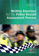 Written Exercises for the Police Recruit Assessment Process (Practical Policing