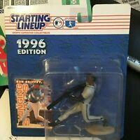 F31 KEN GRIFFEY JR Mariners 1996 Starting Line Up NIB Fast FREE SHIPPING