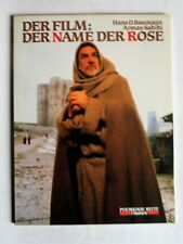 R3G0341 Der Film: Der Name der Rose - Eine Dokumentation #1