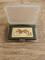 *New* Fire Emblem Nintendo Game Boy Advance GBA 04. Repro Cart + Case. Tested ✅
