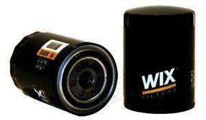 Oil Filter 51515 Wix