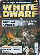 White Dwarf Magazine Issue 355 July 2009.  Warhammer - Games Workshop .