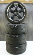 20 Zoll ALUFELGEN MAK + BMW X5 E70 X6 E71 + 9,5 & 10,5x20 Winterreifen 275 & 315