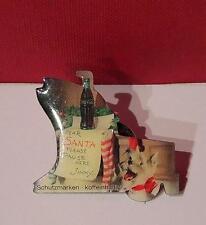 Coca cola navidad puzzle pin (nº 3)