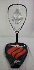 Ektelon Revenge Raquetball Racket w/Cover 1000 Power Level Graphite