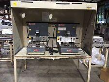 Electrovert SOLDAPAK Selective Solder Rework Stations  PCB  SMT