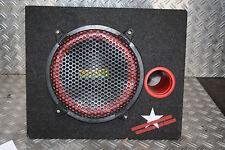 Subwoofer USA 500W Soundstream Doppelschwinger