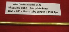Winchester Model 9422 Lever Action Inner Tube - 22 Long Rifle Win Part No M00034