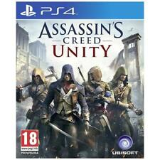 UBISOFT PS4 - Assassin's Creed Unity