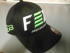 Fox Racing Flexfit Baseball MX Hat Cap Pro Circuit 21110-001 S/M