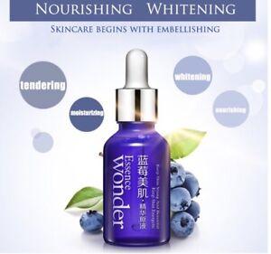 Wonder Essence Serum Skincare Youthful Serum Hydrated Serums Uk Seller