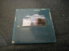 Intel Core i7 4710MQ 2.5GHz /3.5GHz 6M SR1PQ CPU Processor